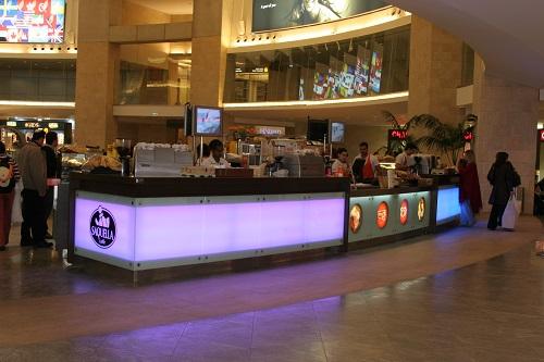 קבוצת מילאנו | יבוא קפה ומכונות קפה | ציוד לחברות, מסעדות ובתי קפה.