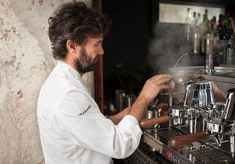 מכונות קפה מקצועיות - קבוצת מילאנו