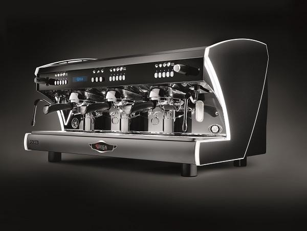 קבוצת מילאנו | מכונות אספרסו לבתי קפה
