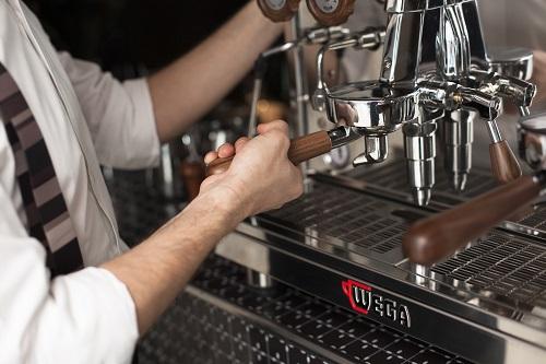 מכונת קפה מקצועית - מילאנו