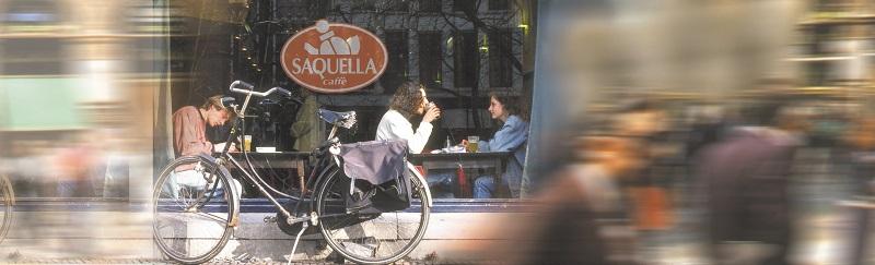 קפה סקואלה איטליה